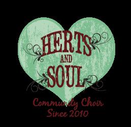 Herts & Soul Community Choir since 2010 Bishops Stortford