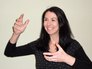Susie Savage - Musical Director